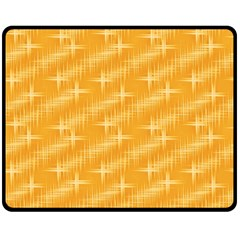 Many Stars, Golden Fleece Blanket (Medium)