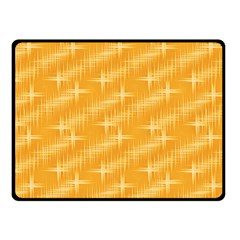 Many Stars, Golden Fleece Blanket (small)
