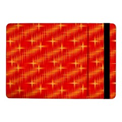 Many Stars,red Samsung Galaxy Tab Pro 10 1  Flip Case