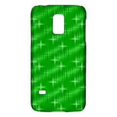 Many Stars, Neon Green Galaxy S5 Mini