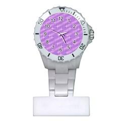 Many Stars, Lilac Nurses Watches
