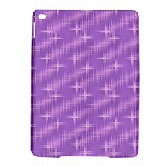 Many Stars, Lilac iPad Air 2 Hardshell Cases