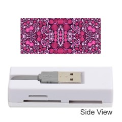 Crazy Beautiful Abstract  Memory Card Reader (Stick)