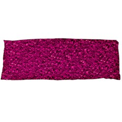 Sparkling Glitter Pink Body Pillow Cases (dakimakura)
