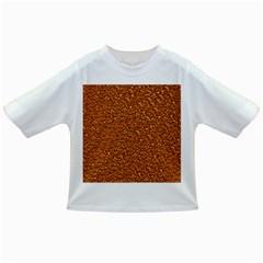 Sparkling Glitter Terra Infant/Toddler T-Shirts