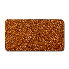 Sparkling Glitter Terra Medium Bar Mats