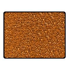 Sparkling Glitter Terra Fleece Blanket (Small)