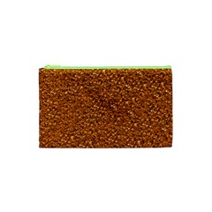 Sparkling Glitter Terra Cosmetic Bag (XS)