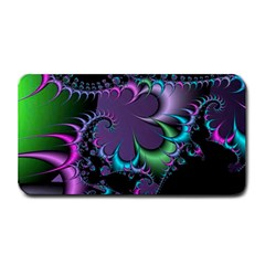 Fractal Dream Medium Bar Mats