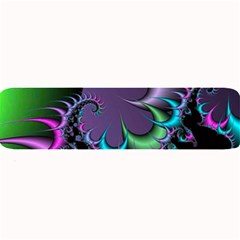 Fractal Dream Large Bar Mats