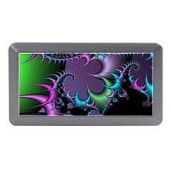 Fractal Dream Memory Card Reader (Mini)