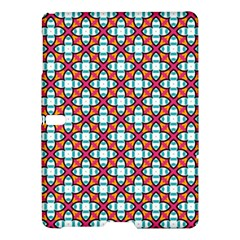 Cute Pretty Elegant Pattern Samsung Galaxy Tab S (10.5 ) Hardshell Case