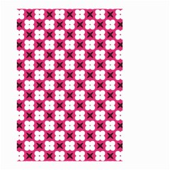 Cute Pretty Elegant Pattern Small Garden Flag (Two Sides)