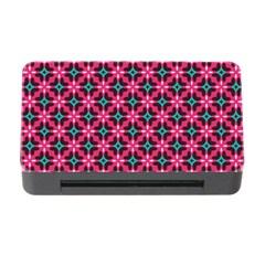 Cute Pretty Elegant Pattern Memory Card Reader with CF