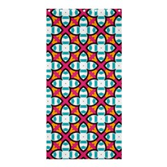 Pattern 1284 Shower Curtain 36  x 72  (Stall)