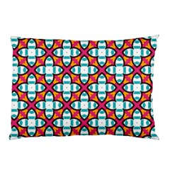 Pattern 1284 Pillow Cases (Two Sides)