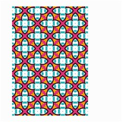 Pattern 1284 Small Garden Flag (Two Sides)