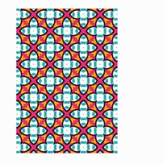 Pattern 1284 Large Garden Flag (Two Sides)