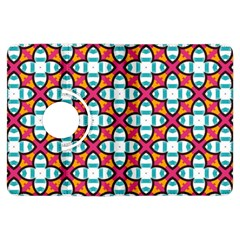 Pattern 1284 Kindle Fire Hdx Flip 360 Case