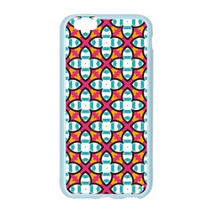 Pattern 1284 Apple Seamless iPhone 6 Case (Color)