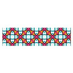 Pattern 1284 Satin Scarf (oblong)