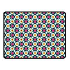 Pattern 1282 Fleece Blanket (small)