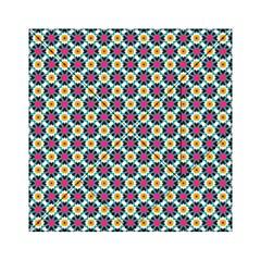 Pattern 1282 Acrylic Tangram Puzzle (6  x 6 )