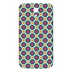 Pattern 1282 Samsung Galaxy Mega I9200 Hardshell Back Case