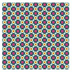 Pattern 1282 Large Satin Scarf (square)