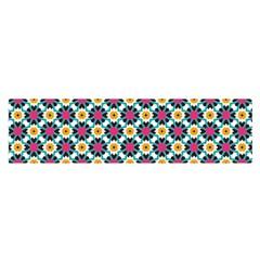 Pattern 1282 Satin Scarf (oblong)