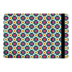 Cute Abstract Pattern Background Samsung Galaxy Tab Pro 10 1  Flip Case