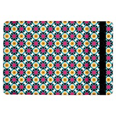 Cute Abstract Pattern Background Ipad Air Flip