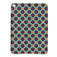 Cute abstract Pattern background iPad Air 2 Hardshell Cases