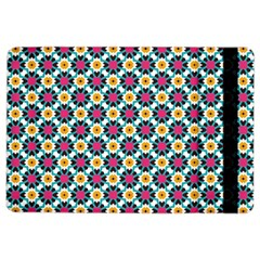 Cute abstract Pattern background iPad Air 2 Flip