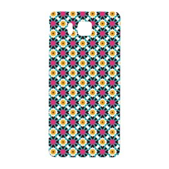 Cute abstract Pattern background Samsung Galaxy Alpha Hardshell Back Case
