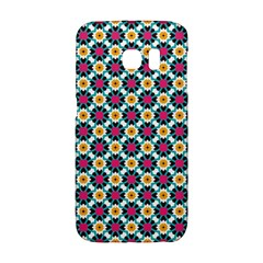 Cute Abstract Pattern Background Galaxy S6 Edge