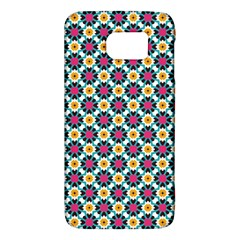 Cute abstract Pattern background Galaxy S6