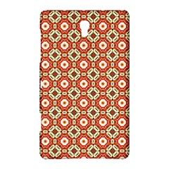 Cute Pretty Elegant Pattern Samsung Galaxy Tab S (8.4 ) Hardshell Case