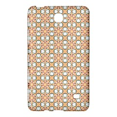 Cute Pretty Elegant Pattern Samsung Galaxy Tab 4 (7 ) Hardshell Case