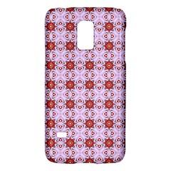 Cute Pretty Elegant Pattern Galaxy S5 Mini