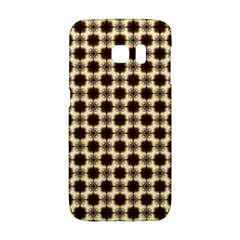Cute Pretty Elegant Pattern Galaxy S6 Edge
