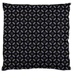 Cute Pretty Elegant Pattern Standard Flano Cushion Cases (Two Sides)