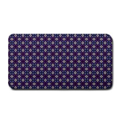 Cute Pretty Elegant Pattern Medium Bar Mats
