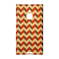 Modern Retro Chevron Patchwork Pattern  Nokia Lumia 1520