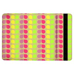 Colorful Leaf Pattern Ipad Air Flip