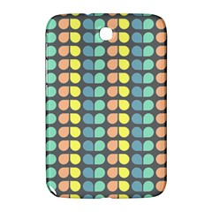Colorful Leaf Pattern Samsung Galaxy Note 8 0 N5100 Hardshell Case