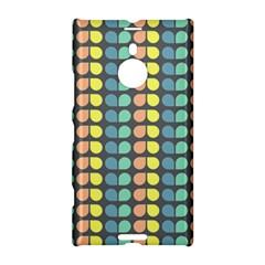 Colorful Leaf Pattern Nokia Lumia 1520