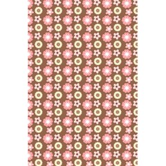 Cute Floral Pattern 5.5  x 8.5  Notebooks