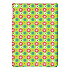 Cute Floral Pattern Ipad Air Hardshell Cases
