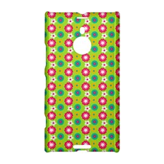 Cute Floral Pattern Nokia Lumia 1520